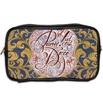 Panic! At The Disco Toiletries Bags 2-Side Back