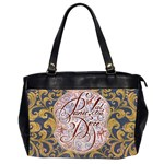 Panic! At The Disco Office Handbags (2 Sides)  Front