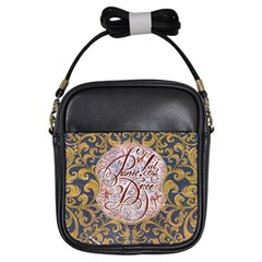 Panic! At The Disco Girls Sling Bags