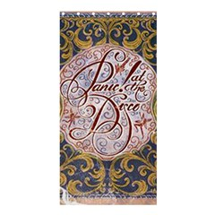 Panic! At The Disco Shower Curtain 36  x 72  (Stall)
