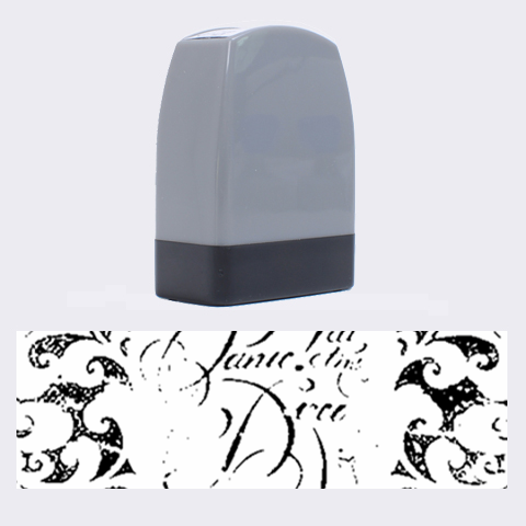 Panic! At The Disco Name Stamps