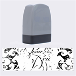 Panic! At The Disco Name Stamps 1.4 x0.5  Stamp