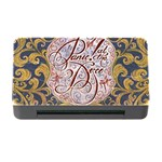 Panic! At The Disco Memory Card Reader with CF Front