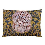 Panic! At The Disco Pillow Case (Two Sides) Back