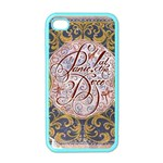 Panic! At The Disco Apple iPhone 4 Case (Color) Front