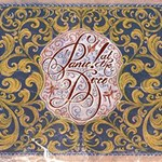 Panic! At The Disco Best Wish 3D Greeting Card (8x4) Inside