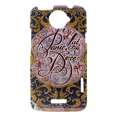 Panic! At The Disco HTC One X Hardshell Case