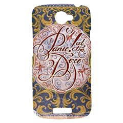 Panic! At The Disco HTC One S Hardshell Case