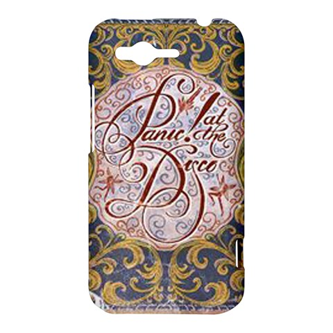 Panic! At The Disco HTC Rhyme