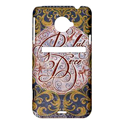 Panic! At The Disco HTC Evo 4G LTE Hardshell Case