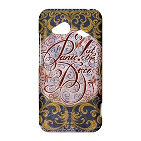 Panic! At The Disco HTC Droid Incredible 4G LTE Hardshell Case