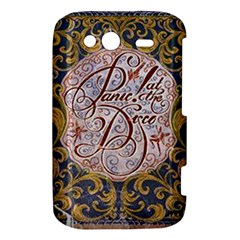 Panic! At The Disco HTC Wildfire S A510e Hardshell Case