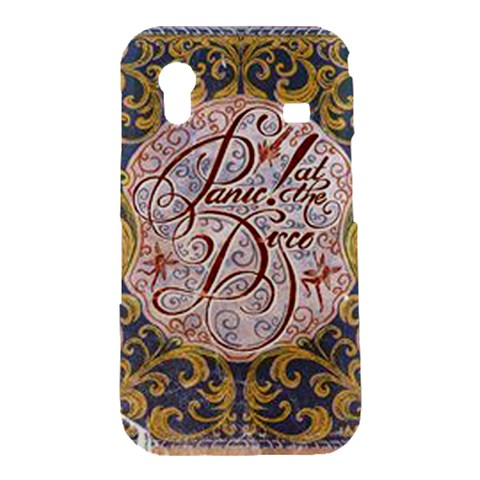 Panic! At The Disco Samsung Galaxy Ace S5830 Hardshell Case