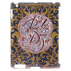 Panic! At The Disco Apple iPad 2 Hardshell Case (Compatible with Smart Cover)