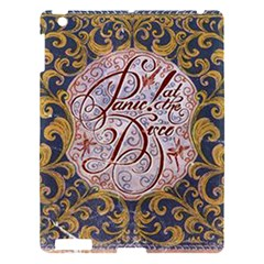 Panic! At The Disco Apple iPad 3/4 Hardshell Case