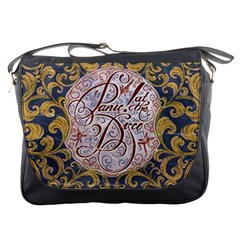 Panic! At The Disco Messenger Bags