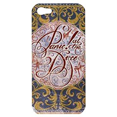 Panic! At The Disco Apple iPhone 5 Hardshell Case