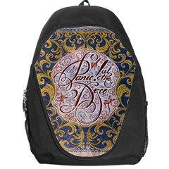 Panic! At The Disco Backpack Bag