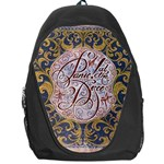 Panic! At The Disco Backpack Bag Front