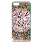 Panic! At The Disco Apple Seamless iPhone 5 Case (Color) Front