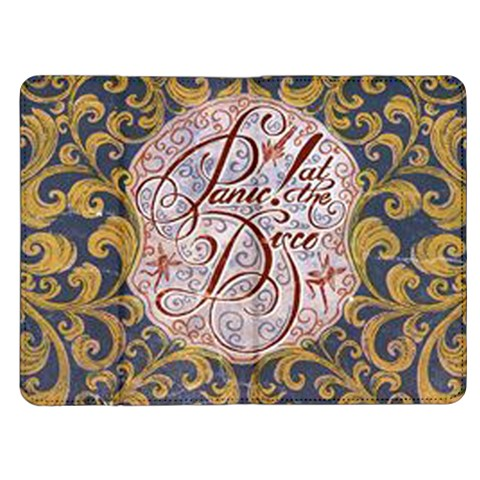 Panic! At The Disco Kindle Fire (1st Gen) Flip Case