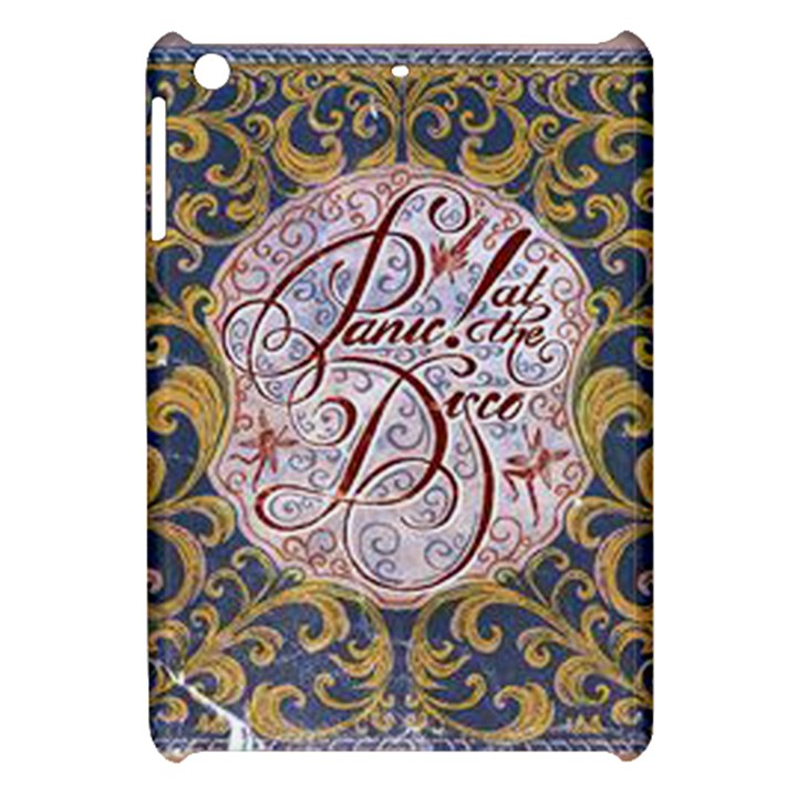 Panic! At The Disco Apple iPad Mini Hardshell Case