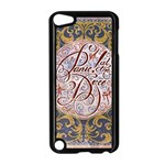 Panic! At The Disco Apple iPod Touch 5 Case (Black) Front