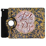 Panic! At The Disco Apple iPad Mini Flip 360 Case Front