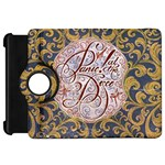 Panic! At The Disco Kindle Fire HD Flip 360 Case Front
