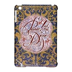 Panic! At The Disco Apple iPad Mini Hardshell Case (Compatible with Smart Cover)