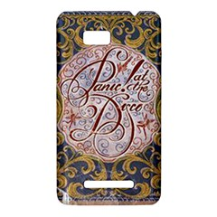 Panic! At The Disco HTC One SU T528W Hardshell Case
