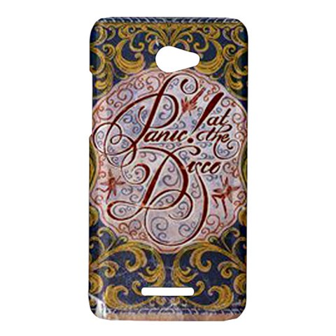 Panic! At The Disco HTC Butterfly X920E Hardshell Case