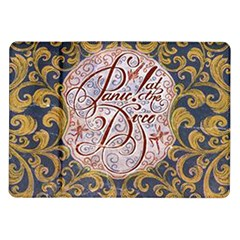 Panic! At The Disco Samsung Galaxy Tab 10.1  P7500 Flip Case