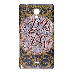 Panic! At The Disco Sony Xperia T