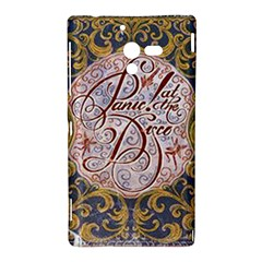 Panic! At The Disco Sony Xperia ZL (L35H)