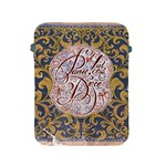 Panic! At The Disco Apple iPad 2/3/4 Protective Soft Cases Front