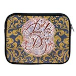Panic! At The Disco Apple iPad 2/3/4 Zipper Cases Front