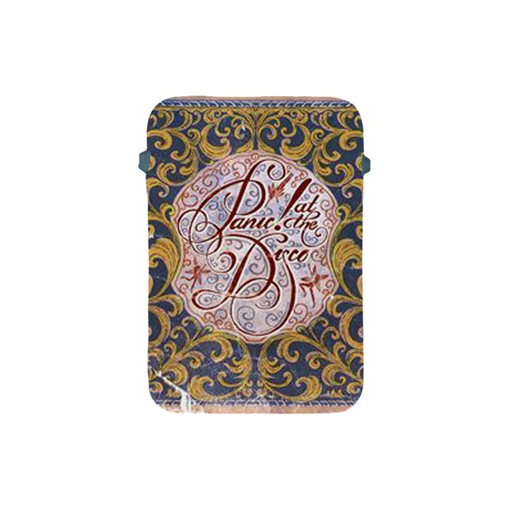 Panic! At The Disco Apple iPad Mini Protective Soft Cases