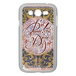 Panic! At The Disco Samsung Galaxy Grand DUOS I9082 Case (White) Front
