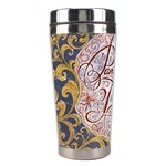 Panic! At The Disco Stainless Steel Travel Tumblers Left