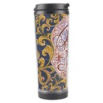 Panic! At The Disco Travel Tumbler Left
