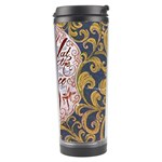 Panic! At The Disco Travel Tumbler Right