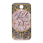 Panic! At The Disco Samsung Galaxy S4 I9500/I9505  Hardshell Back Case Front