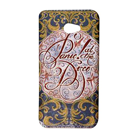 Panic! At The Disco HTC Butterfly S/HTC 9060 Hardshell Case