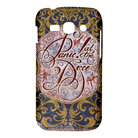 Panic! At The Disco Samsung Galaxy Ace 3 S7272 Hardshell Case
