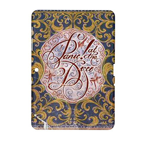 Panic! At The Disco Samsung Galaxy Tab 2 (10.1 ) P5100 Hardshell Case