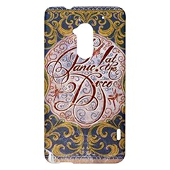 Panic! At The Disco HTC One Max (T6) Hardshell Case