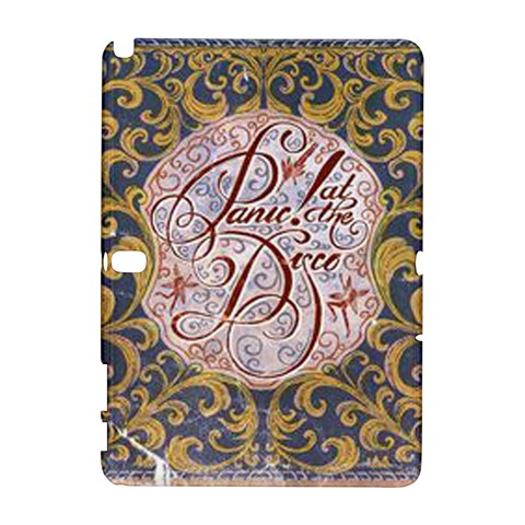 Panic! At The Disco Samsung Galaxy Note 10.1 (P600) Hardshell Case