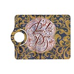 Panic! At The Disco Kindle Fire HD (2013) Flip 360 Case Front