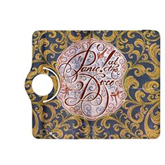 Panic! At The Disco Kindle Fire Hdx 8 9  Flip 360 Case